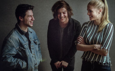 LONDON GRAMMAR ANNOUNCES SECRET SHOW