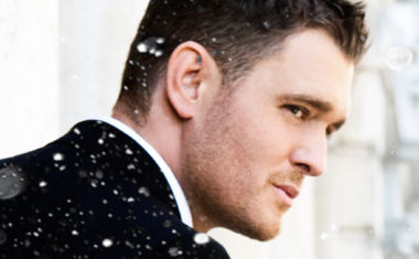 MICHAEL BUBLÉ'S CHRISTMAS HITS A MILLION