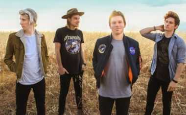auspOp EXCLUSIVE : MASKETTA FALL PERFORM 'I BELIEVE'