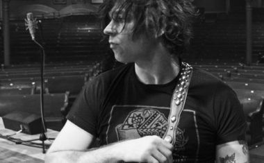 RYAN ADAMS' 'PRISONER' LOCKED AWAY