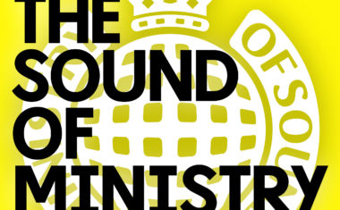 MINISTRY OF SOUND GIVEAWAY #1