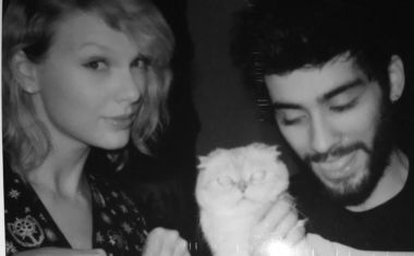 TAYLOR SWIFT / ZAYN MUSIC VIDEO IS HERE
