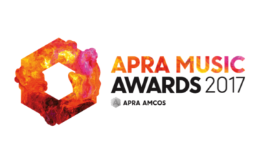 APRA AWARDS 2017 : SONG OF THE YEAR SHORTLIST