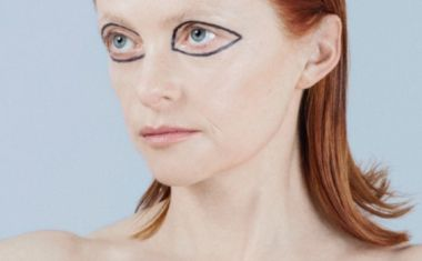 GOLDFRAPP HAVE THEIR SILVER EYE ON ALBUM #7