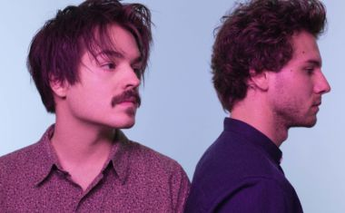 MILKY CHANCE FOR GTM SIDESHOWS