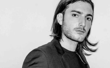FALLING FOR NEW ALESSO SINGLE