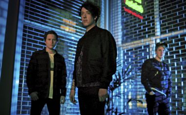 THE WOMBATS FOR GTM SIDESHOWS