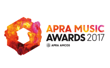 2017 APRA AWARDS : The Nominees