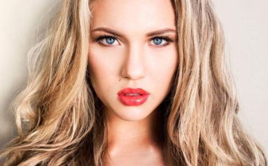 WATCH ANJA NISSEN'S EUROVISION ENTRY