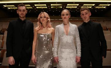 IT'S A SYMPHONY OF CLEAN BANDIT AND ZARA LARSSON