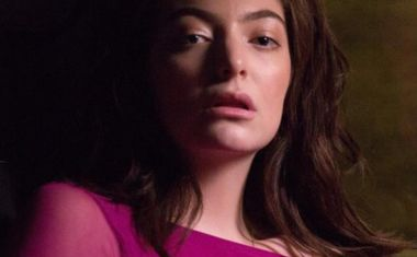 LORDE CONFIRMS MELODRAMA