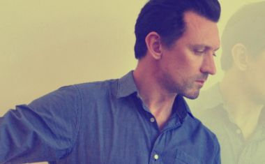 PAUL DEMPSEY IN THE BLINDSPOT TOUR