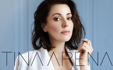 TINA ARENA CONFIRMS GREATEST HITS AND INTERPRETATIONS
