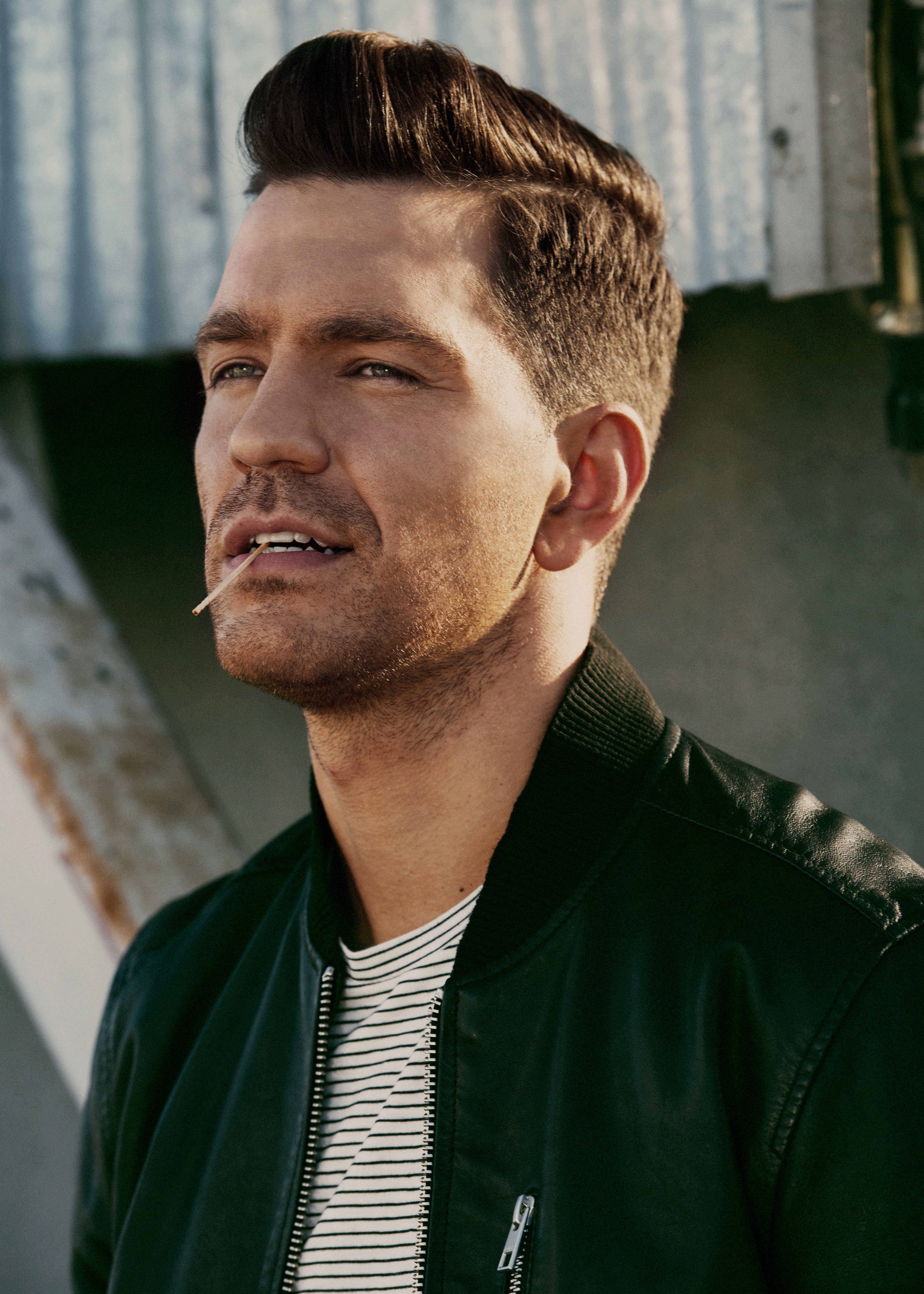 Fresh eyes andy grammer free download