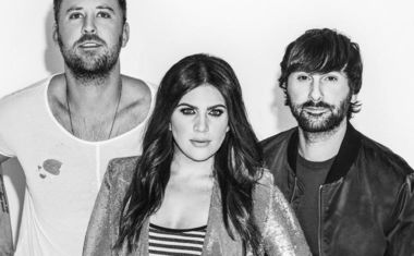LADY ANTEBELLUM HEADED FOR HEART BREAK