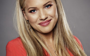ANJA NISSEN CONFIRMS 'WHERE I AM' EP