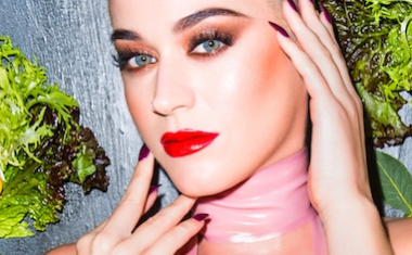 BON APPETIT WITH KATY PERRY