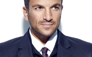 PETER ANDRE HOMEBOUND FOR GREATEST HITS TOUR