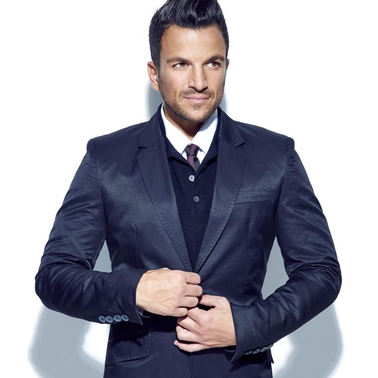 Peter Andre Greatest Hits Tour
