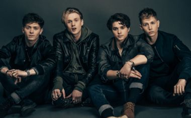 NEW VAMPS ALBUM EASY AS NIGHT & DAY