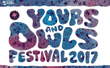 LIVE REVIEW : Yours & Owls 2017