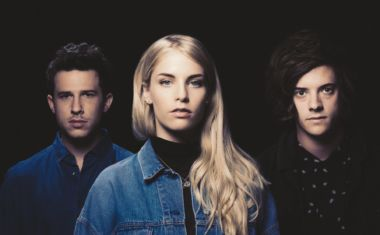 TRUTH IS... DAVID LOVES LONDON GRAMMAR'S NEW LP