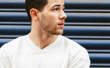 IT'S THE NICK JONAS 'REMEMBER I TOLD YOU' VIDEO