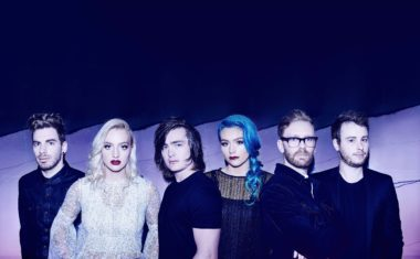 HERE COME SHEPPARD ON THE EDGE OF THE NIGHT