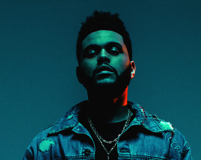 The weeknd tour dates in Sydney