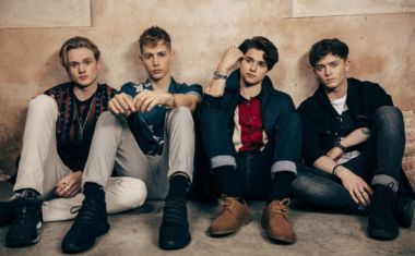 THE VAMPS CONFIRM AUSTRALIAN TOUR