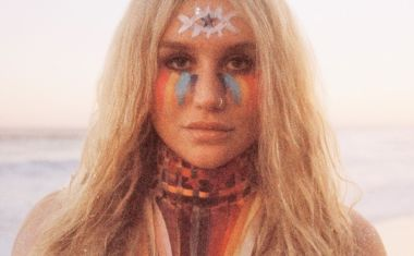 PRAYING FOR NEW KESHA?