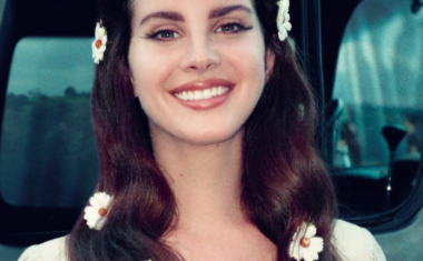 LANA DEL REY LUST FOR LIFE LOCKED