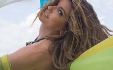 LIFE'S ABOUT TO GET GOOD FOR SHANIA TWAIN