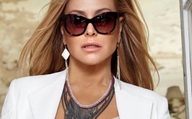 THE EVOLUTION OF ANASTACIA