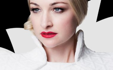 KATE MILLER HEIDKE GOES LIVE AT THE SYDNEY OPERA HOUSE