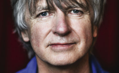 NEIL FINN COMES OUT OF SILENCE