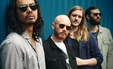 TEMPER TRAP HOMECOMING SHOWS FOR SYDNEY, MELBOURNE