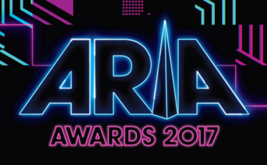 auspOp AT THE ARIAS : NATHANIEL, ALFIE ARCURI & ANTHONY CALLEA