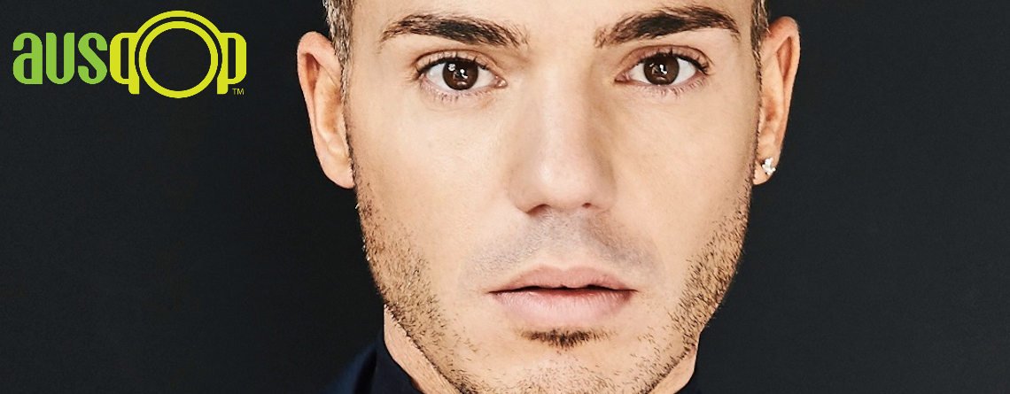 BRAD SITS DOWN WITH ANTHONY CALLEA (PART ONE)