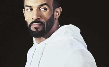 THE TIME IS NOW FOR DAVID'S CRAIG DAVID REVIEW