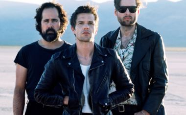 THE KILLERS TO TOUR AUSTRALIA