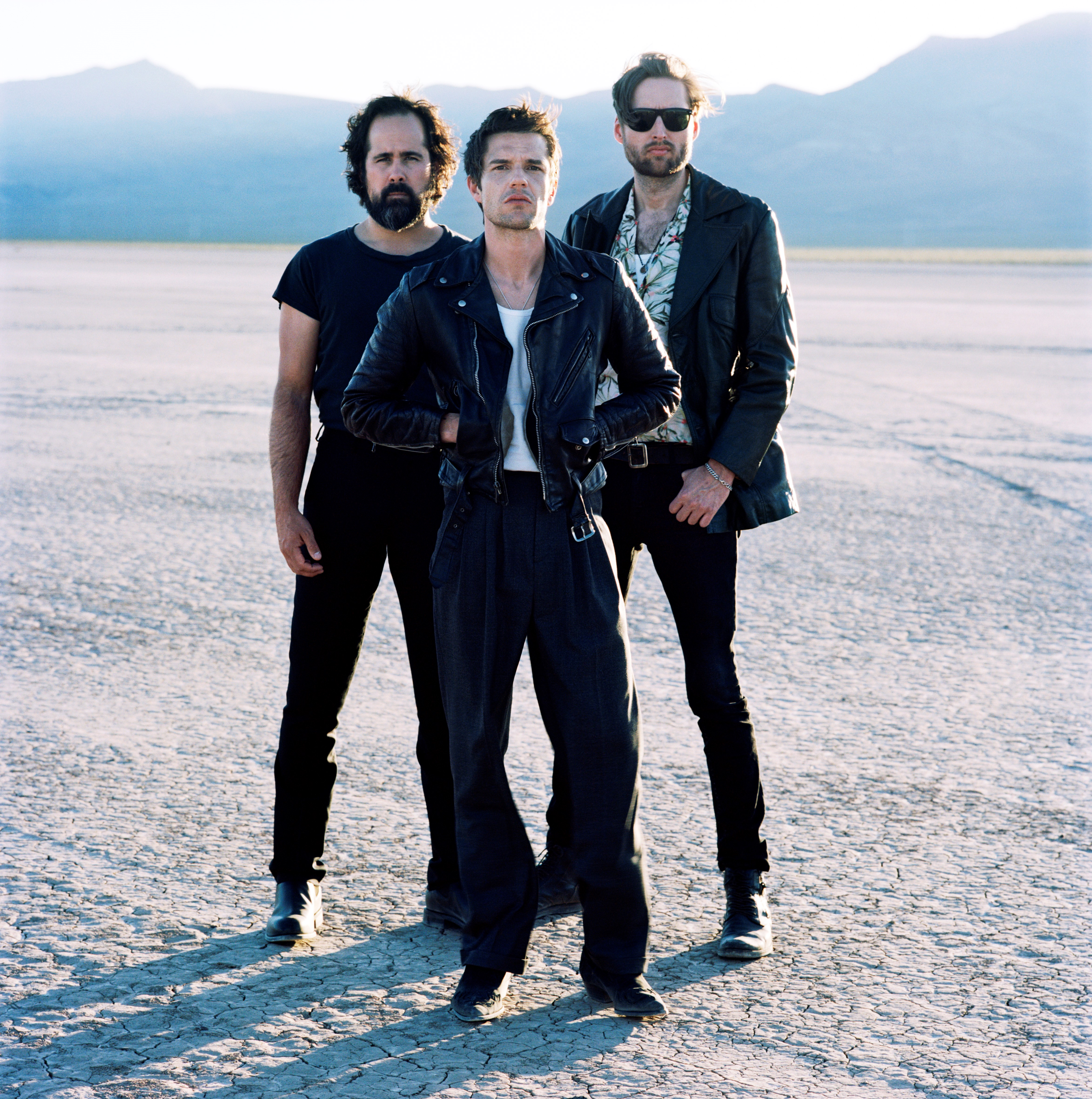 the serial killer of brisbane Tickets and rsvp information for the killers's upcoming concert at brisbane entertainment centre in boondall on apr 06, 2018.