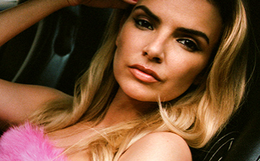 NADINE COYLE SAYS... GO TO WORK