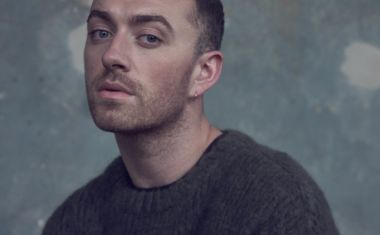 SAM SMITH'S 'THE THRILL OF IT ALL'... DAVID GIVES HIS REVIEW