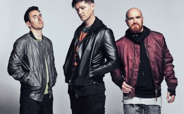 THE SCRIPT CONFIRM APRIL EAST COAST SHOWS