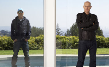 MORE FURTHER LISTENING FROM PET SHOP BOYS