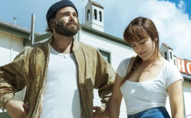 ANGUS & JULIA STONE'S SYDNEY SECONDS