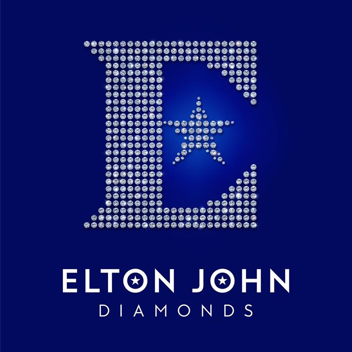 Elton John Drops Diamonds Auspop