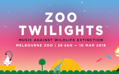 2018 MELBOURNE ZOO TWILIGHTS ARE GO