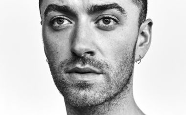 SAM SMITH FOR THE THRILL OF IT ALL